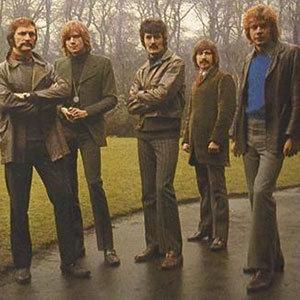 I'm Your Man - The Moody Blues