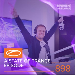 A State of Trance Episode 898