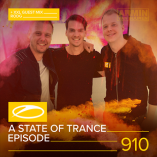 A State of Trance Episode 910