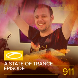 A State of Trance Episode 911