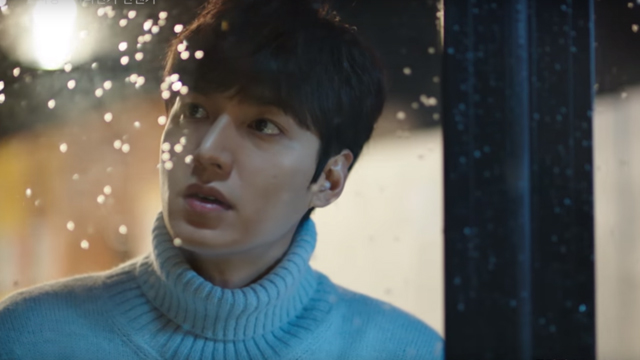 Somewhere Someday (The Legend of The Blue Sea OST Part.5)